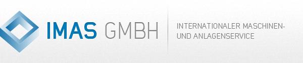 IMAS GmbH Internationaler Maschinen-  und Anlagenservice